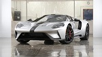 ford GT Competition Series شناسایی شد